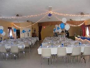 Wedding Setup 2